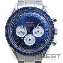 Omega Speedmaster Professional Moonwatch 522.30.42.30.03.001 neu