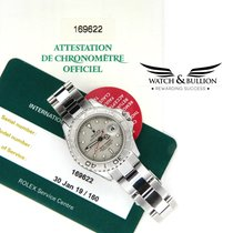 Rolex Yacht-Master 169622 2001 pre-owned