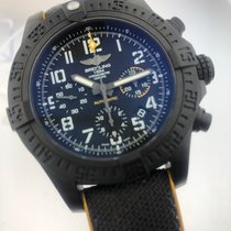 Breitling Steel Automatic XB180E4 pre-owned
