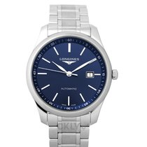 Longines L28934926 Steel Master Collection 42mm new