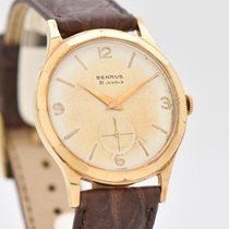 Benrus 33mm Manual winding pre-owned United States of America, California, Beverly Hills