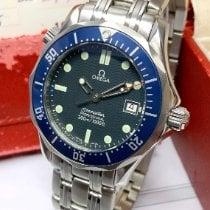 Omega Seamaster Diver 300 M 2561.80.00 1996 occasion