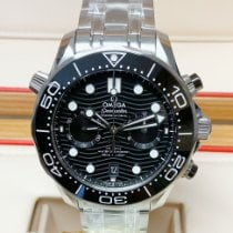 Omega Seamaster Diver 300 M 210.30.44.51.01.001 2020 new