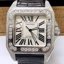 Cartier Santos 100 new Automatic Watch only SANTOS 100