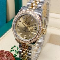 Rolex Lady-Datejust 179383 2015 occasion