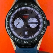 TAG Heuer Connected SAR8A50.FT6070 2018 pre-owned