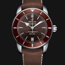 Breitling Superocean Héritage II 42 neu 2020 Automatik Uhr mit Original-Box und Original-Papieren AB201033.Q617.294S.A20D.2