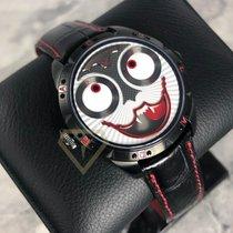Konstantin Chaykin Aço 42mm Automático Dracula novo