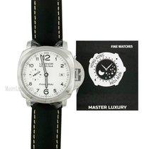 沛納海 Luminor Marina 1950 3 Days Automatic 新的 2020 自動發條 附正版包裝盒和原版文件的手錶 PAM 00499