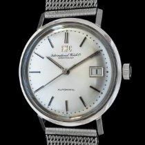 IWC 1818 1978 gebraucht