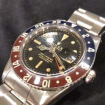 Rolex GMT-Master 6542 1958 pre-owned