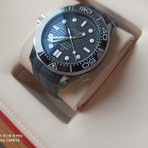 Omega Seamaster Diver 300 M Céramique Noir
