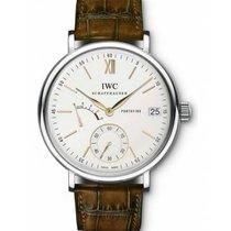 IWC Portofino Hand-Wound IW510103 2020 nowość