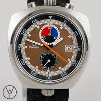 Omega Seamaster Bullhead 146.011 1970 occasion