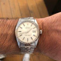 Rolex 16014 Acier 1980 Datejust 36mm occasion France, Paris