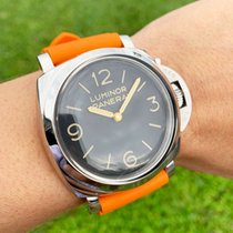 Panerai Luminor 1950 Steel 47mm Black Arabic numerals United States of America, Florida, Boca Raton