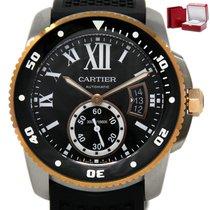 Cartier Calibre de Cartier Diver new 2018 Automatic Watch with original box and original papers W7100055