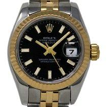 Rolex 179173 Acier 2006 Lady-Datejust 26mm occasion