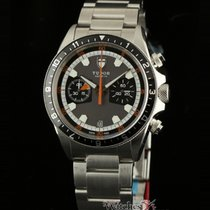 Tudor Heritage Chrono new 2018 Automatic Chronograph Watch with original box and original papers 70330N