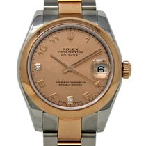 Rolex Lady-Datejust Steel 31mm Mother of pearl United States of America, Florida, Miami