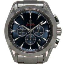 Omega Seamaster Aqua Terra 522.10.44.50.03.001 2012 nuevo