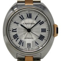 Cartier Clé de Cartier W2CL0003 2018 new