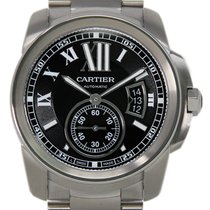 Cartier W7100016 Steel 2018 Calibre de Cartier 42mm new United States of America, Florida, Miami