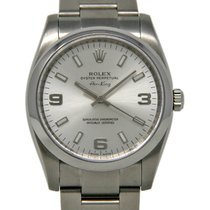 Rolex Air King 114200 2008 pre-owned