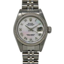 Rolex Lady-Datejust Steel 26mm Mother of pearl United States of America, Florida, Miami