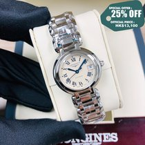 Longines PrimaLuna L8.111.4.71.6 new