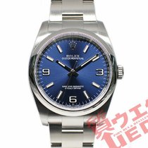 Rolex Oyster Perpetual 36 new Automatic Watch with original box 116000