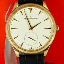 Jaeger-LeCoultre Master Ultra Thin Q1272510 2015 new