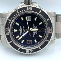 Breitling Superocean 44 A1739102 2011 подержанные