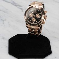 Rolex Daytona 116505-0008 Novo Ruzicasto zlato 40mm Automatika