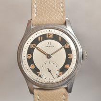 Omega 2400-5 1944 pre-owned