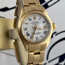 Rolex Oyster Perpetual Lady Date 6916 1973 usados