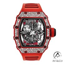 Richard Mille Carbon 42mm Automatic RM35-02 new United States of America, New York, New York