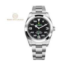 Rolex Air King 116900 Very good Steel 40mm Automatic United States of America, New York, New York