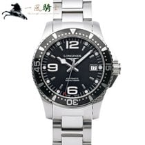 Longines HydroConquest L3.641.4.56.6 occasion