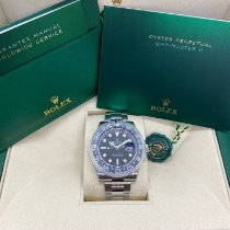 Rolex GMT-Master II 116710LN 2019 new