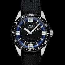Oris Divers Sixty Five United States of America, California, Burlingame