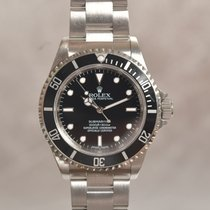 Rolex Submariner (No Date) 14060M 2006 occasion