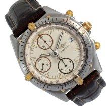 Breitling 81950 Gold/Steel 1980 Chronomat 39mm pre-owned