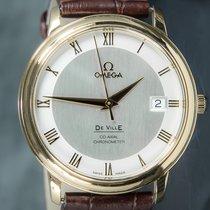 Omega De Ville Prestige 424.53.40.20.02.001 occasion