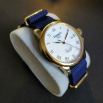 Tissot Le Locle occasion 39mm Blanc