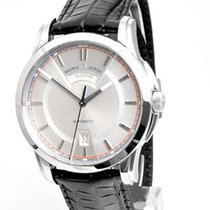 Maurice Lacroix Pontos Day Date Stahl 40mm
