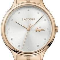 Lacoste Women's watch 38mm Quartz new Watch with original box and original papers