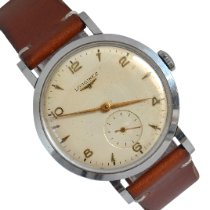 Longines 6231 - 3 1955 pre-owned