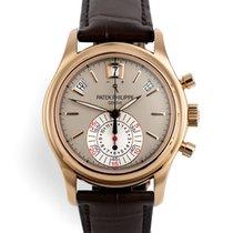 Patek Philippe Annual Calendar Chronograph 5960R-001 2011