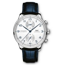 IWC Steel Automatic IW371605 new United States of America, Iowa, Des Moines